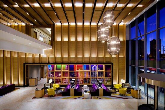 多倫多三角洲飯店