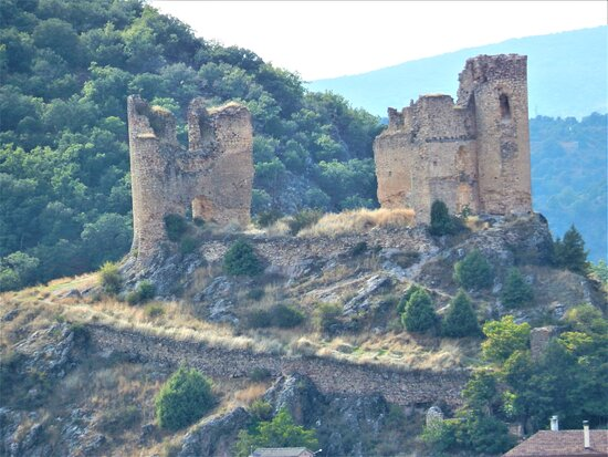 Castillo De Pelegrina