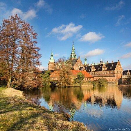 Frederiksberg Slot