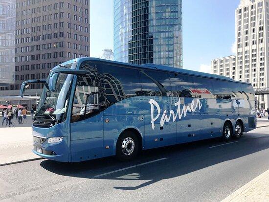 Biuro Turystyki i Przewozow Partner