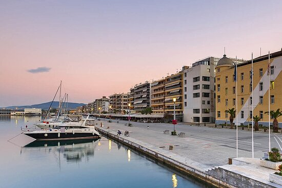 Istion Yachting Volos