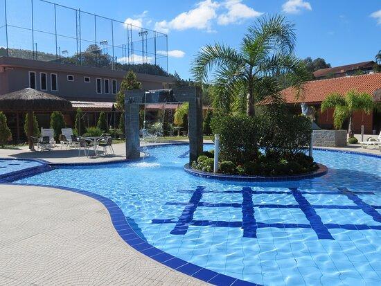 Piazito Park Hotel