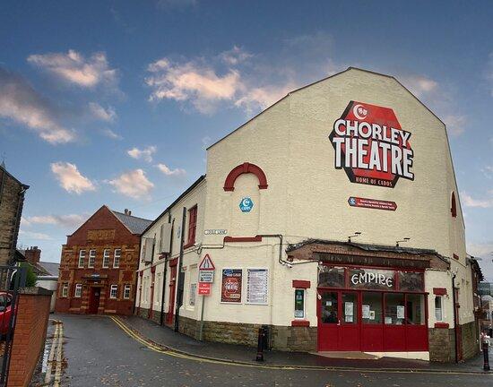 Chorley Theatre