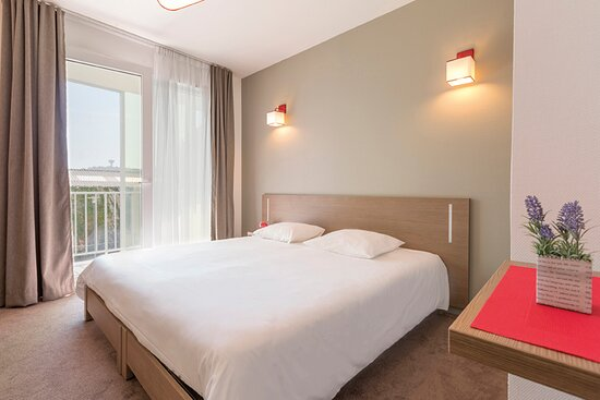 Appart'City Cherbourg, Hotels in Siouville-Hague