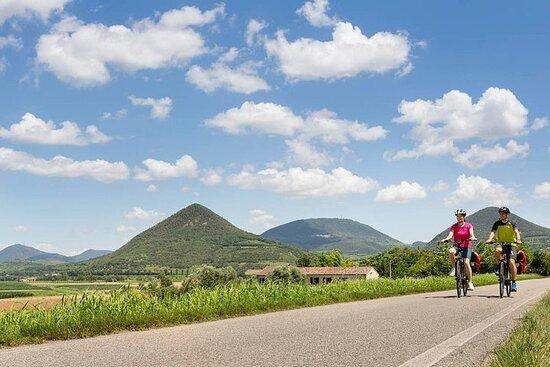 Da Padova, Bike Tour dei Colli Euganei