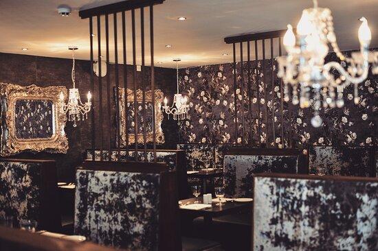 Roccos Italian Kitchen Doncaster Menu Prices Restaurant Reviews Tripadvisor
