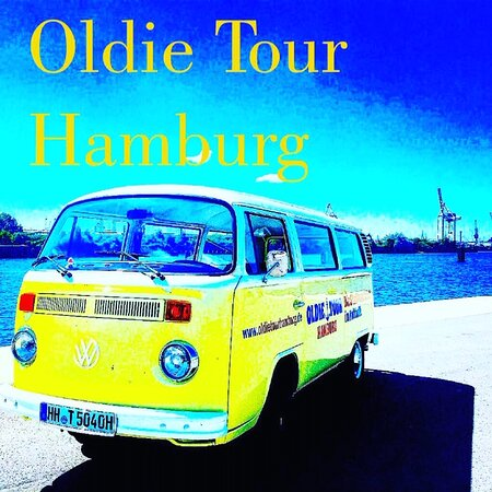 Oldie Tour Hamburg