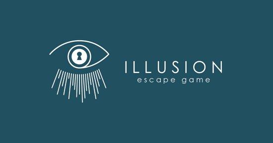 Illusion Escape Game