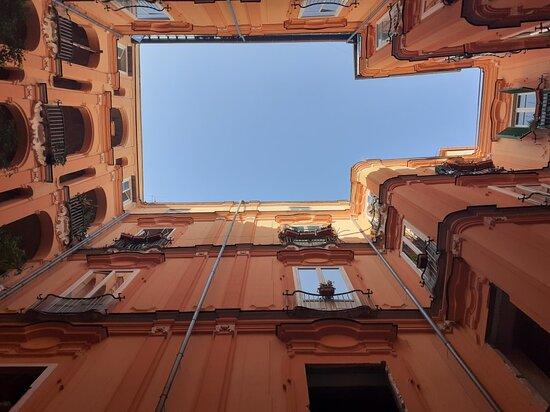 Palazzo Trabucco