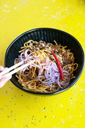 My Little Warung - Cantine asiatique - restaurant indonésien Petit Bayonne - Street food thai - Asie du Sud Est