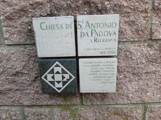 Parrocchia Di Sant'antonio A Reggiana