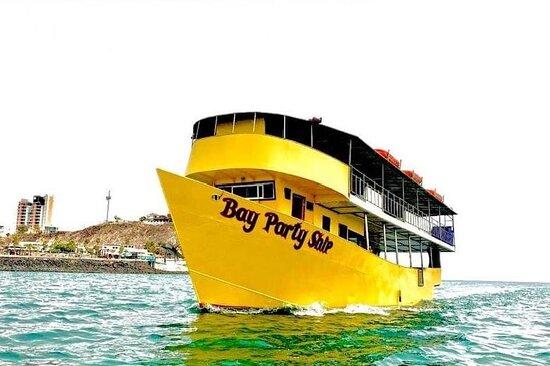 Bay Party Ship
