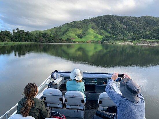 Daintree Boatman Nature Tours