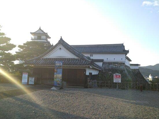 Kochi Castle Rokamon
