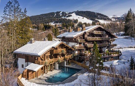 Les Chalets du Mont d'Arbois, Megeve, A Four Seasons Hotel