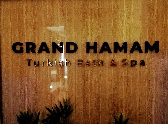 Grand Hamam Beyazit