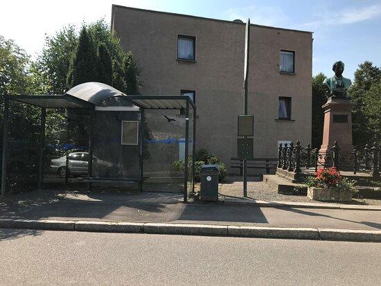 Dr.-Dittes-Denkmal