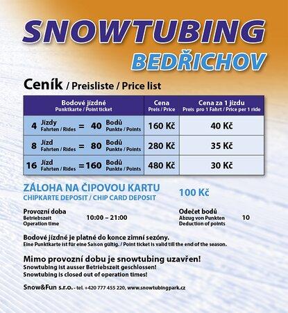Snowtubingpark