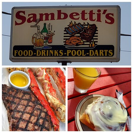 Sambetti's