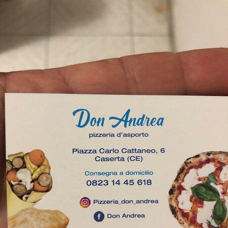 Ottima pizza da asporto