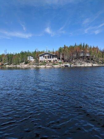 Fairy Rock Lake
