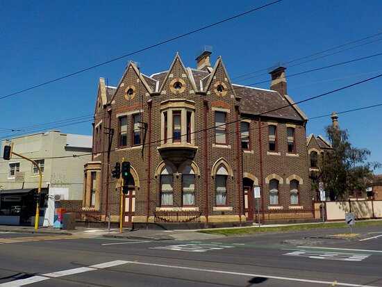 Former Es&a Bank Branch - Moonee Ponds
