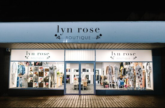 Lyn Rose Boutique