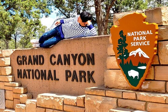 2-Day Private Tour: Grand Canyon, Zion Canyon and Bryce Canyon from...