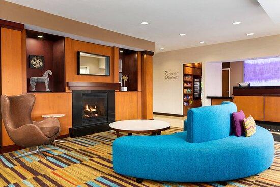Fairfield Inn & Suites Toledo Maumee