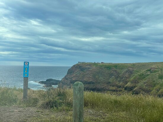 Southpoint Lookout