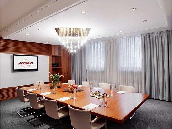 Egerkingen, Švajčiarsko: Meeting room