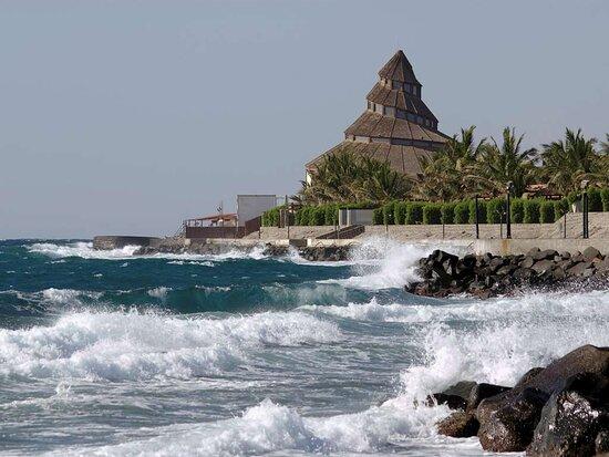 Movenpick Resort Al Nawras Jeddah
