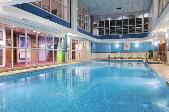 the quays hotel leisure