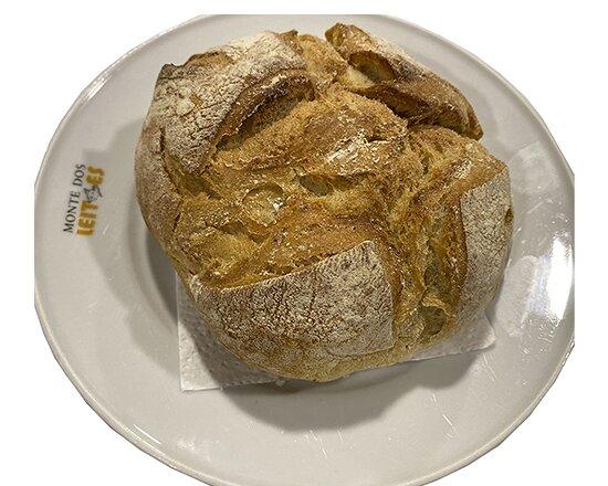Pão Tradicional da Bairrada