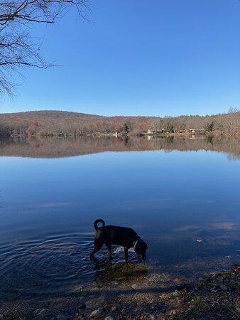 Lake Jefferson Byram, NJ