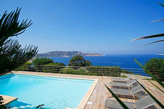 Hotel Le Saint Erasme, Hotels in Korsika