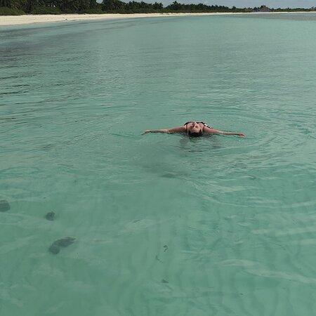 24 ft Sea Ray