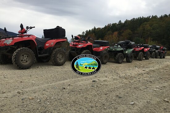 ‪Lakes Region ATV Tours LLC‬