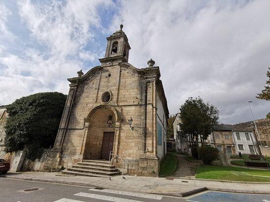 Capilla de la Cofradia de la Virgen Del Carmen