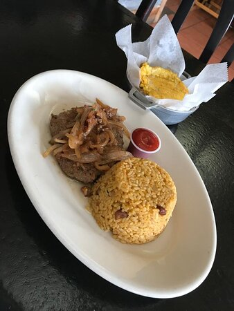 Cidra, Puerto Rico: Pleasant surprise