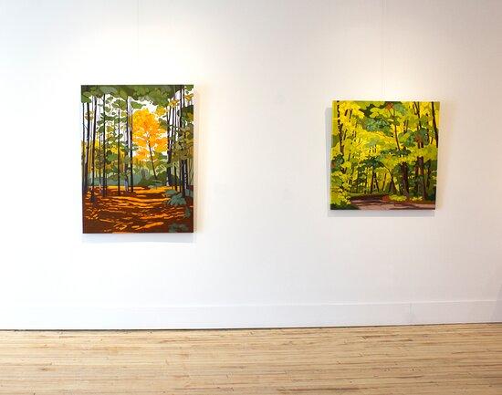 Colborne Street Gallery