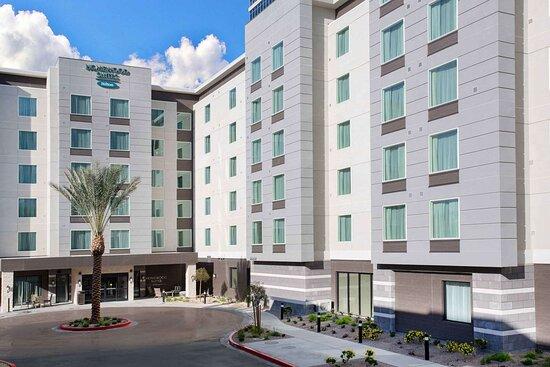 Homewood Suites by Hilton Las Vegas City Center, hoteles en Las Vegas