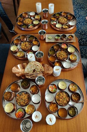 Best for thali