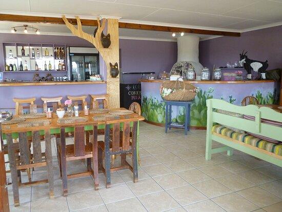 Witsand, Südafrika: Waiting to welcome you
