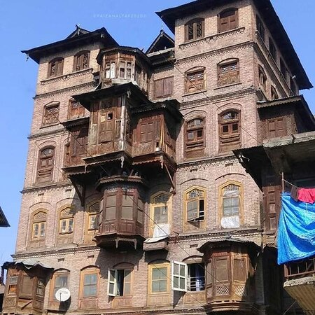S Kashani Travels Kashmir
