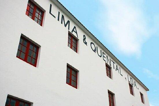 Lima e Quental