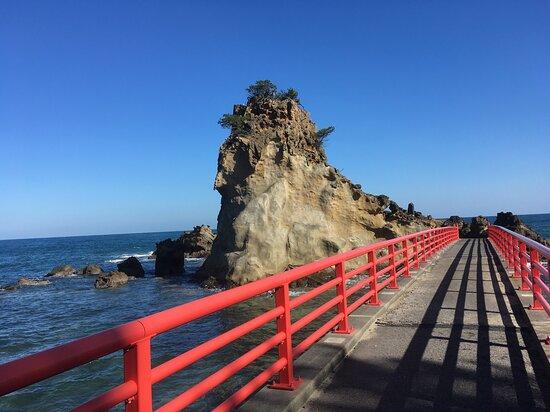 Hisanohama Hattachi Beach
