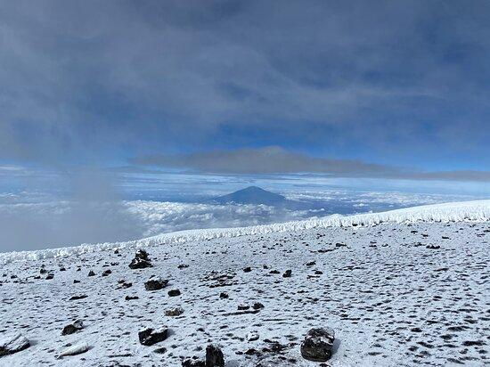 Kilimanjaro climb, Rongai Route (7-day) 사진