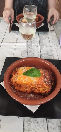 imagen Smile Italian Restaurant&Cafe en Adeje