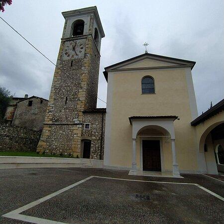 Chiesa di Santi Faustino e Giovita Martiri